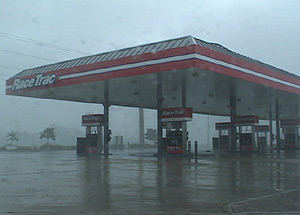 Hurricane Charley Video News Coverage - Photos, Radar