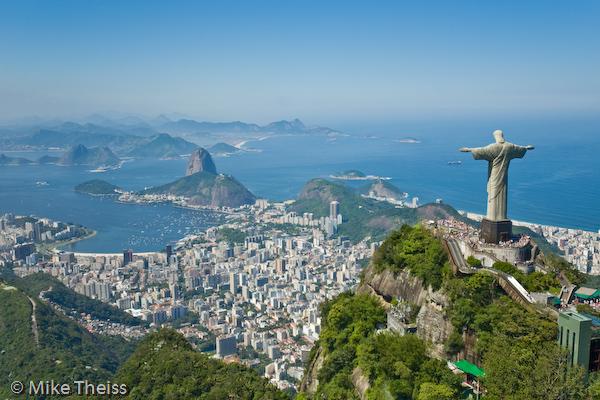 rio de janeiro brasil stock photos christ the redeemer statue