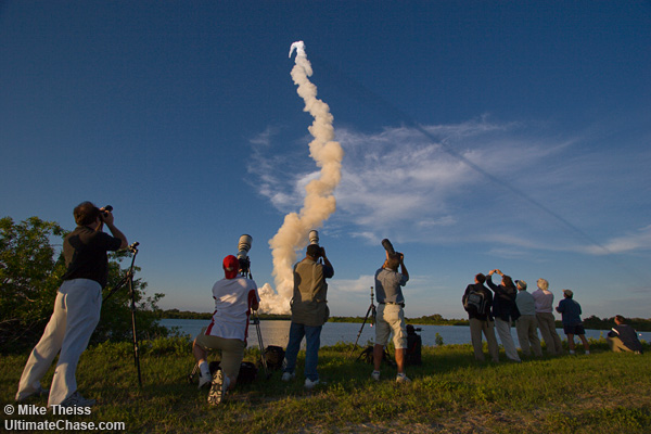 space shuttle launch. Space Shuttle Atlantis Launch