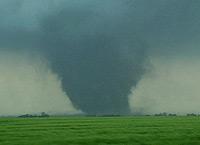 Violent F 4 Tornado Video