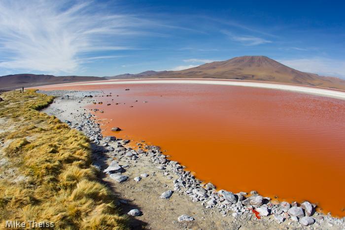 5 Ideen für kreative Fotos in der Salzwüste Uyuni