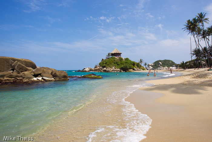 Colombia: the top five Caribbean beaches | VIVA Travel ...