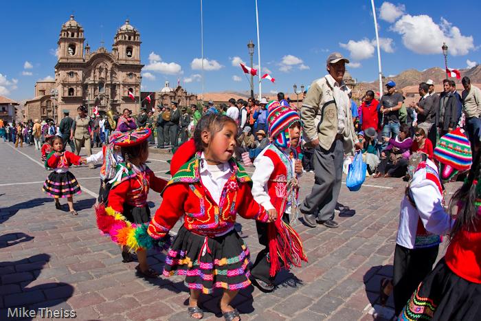 Cusco / Cuzco Peru Stock Photos - Travel Photography