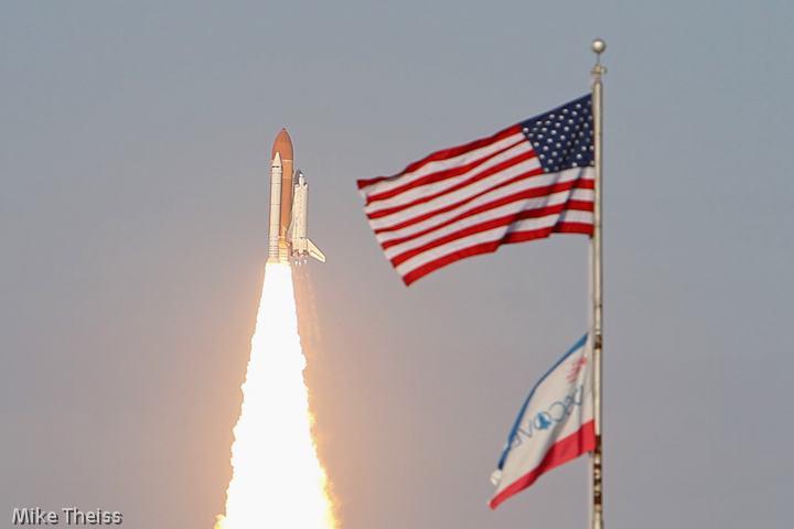 space shuttle discovery last launch - photo #39